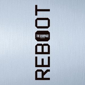 REBOOT [CD+DVD]<初回限定仕様> CD