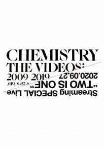 CHEMISTRY THE VIDEOS :2009-2019