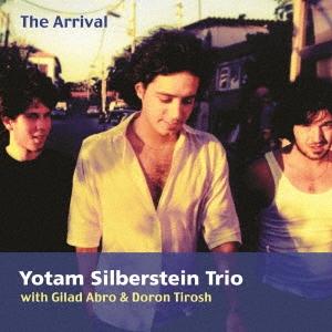 Yotam Silberstein/ジ・アライヴァル[YZMS-2057]