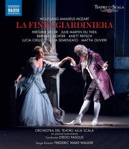 モーツァルト: 歌劇《偽りの女庭師》