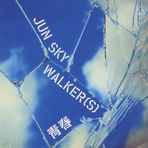 JUN SKY WALKER(S)/青春 [TFCC-89260]