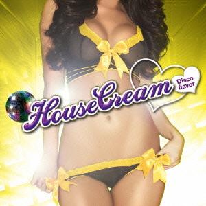 HouseCream Disco flavor