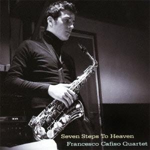 Francesco Cafiso Quartet/天国への7つの階段[VHCD-78137]