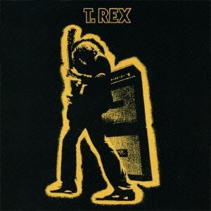 T. Rex (Tyrannosaurus Rex)/電気の武者 +8[UICY-20105]