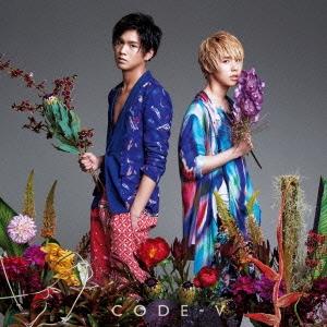 CODE-V/衝動<通常盤>[MUCD-5306]