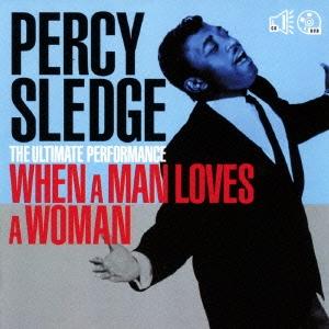 Percy Sledge/ジ・アルティメイト・パフォーマンス [CD+DVD][CLPJ-2332]