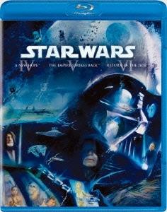 スター・ウォーズ オリジナル・トリロジー ブルーレイコレクション Blu-ray Disc