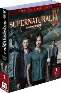 SUPERNATURAL IX スーパーナチュラル <ナイン・シーズン> セット2