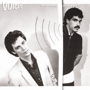 Daryl Hall &John Oates/モダン・ヴォイス<期間生産限定盤>[SICP-4851]