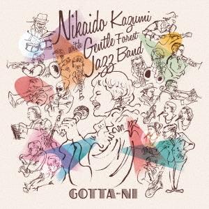 GOTTA-NI [CD+DVD] CD