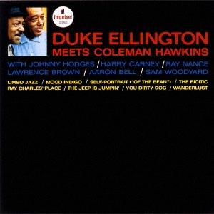 Duke Ellington/デューク・エリントン・ミーツ・コールマン・ホーキンス[UCCU-5643]