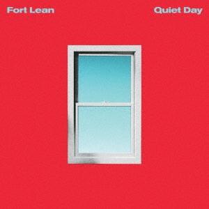 Fort Lean/クワイエット・デイ[PCD-24570]
