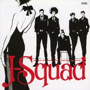J-Squad/J-Squad [UCCJ-2139]