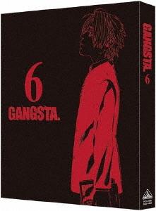 GANGSTA. 6 [DVD+CD]<特装限定版>