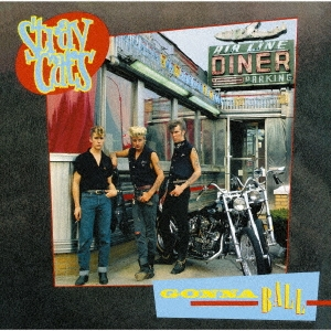 Stray Cats/ごーいんDOWN TOWN<期間生産限定盤>[SICP-5900]