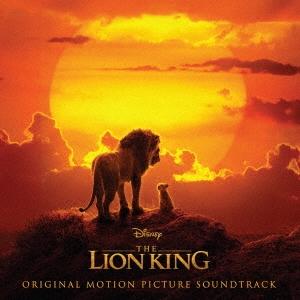 ライオン・キング オリジナル・サウンドトラック 英語版 CD