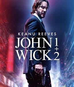 ジョン・ウィック 1+2 スペシャル・コレクション<初回生産限定版> Ultra HD