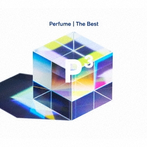 "Perfume The Best ""P Cubed"" [3CD+Blu-ray Disc]<初回限定盤> CD"