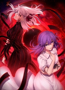 劇場版「Fate/stay night [Heaven's Feel]」 II.lost butterfly<通常版> Blu-ray Disc
