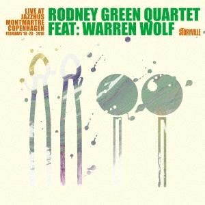 Rodney Green/ライヴ・アット・モンマルトル<完全限定生産盤>[CDSOL-6757]