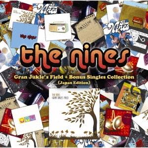 ザ・ベスト・オブ・ザ・ナインズ CD