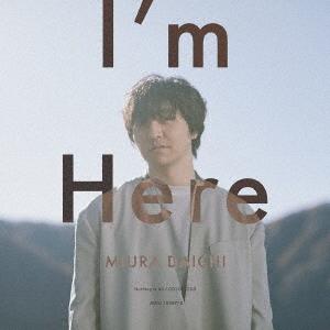 I'm Here [CD+Blu-ray Disc] 12cmCD Single