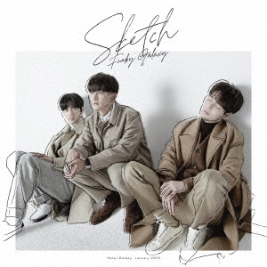 Sketch<通常盤> 12cmCD Single
