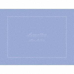 Agapanthus [CD+DVD+付属品]<完全生産限定盤> CD