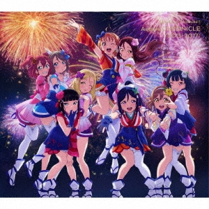 ラブライブ!サンシャイン!! Aqours CHRONICLE(2015~2017) [4CD+Blu-ray Disc]<初回限定盤> CD