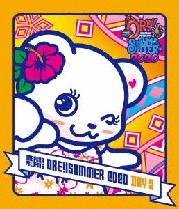 おれパラPRESENTS ORE!!SUMMER 2020 DAY2