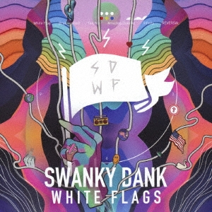 WHITE FLAGS CD