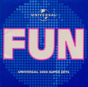 FUNユニバーサル2000スーパー・ヒッツ