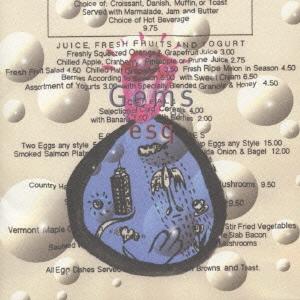 Gems~'95 to '98~
