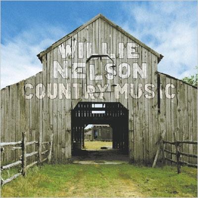 Country Music CD
