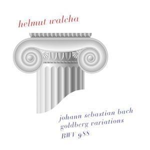 ヘルムート・ヴァルヒャ/J.S.Bach: Goldberg Variations BWV.988[133182]
