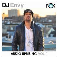 Audio Uprising Vol.1