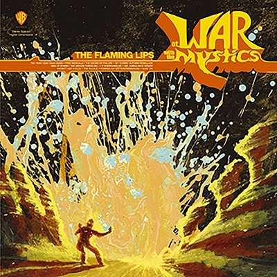 The Flaming Lips/At War With The Mystics[936249966]