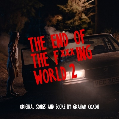 Graham Coxon/The End of The F***ing World 2[9029686762]