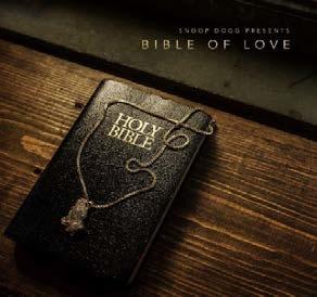 Snoop Dogg Presents Bible of Love CD