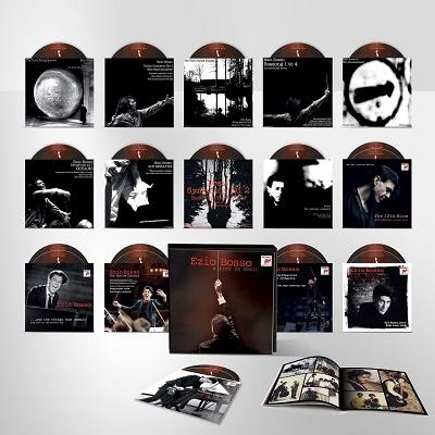 ア・ライフ・イン・ミュージック [20CD+DVD]<完全生産限定盤>