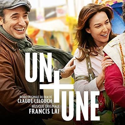 Francis Lai/Un+Une [843212]
