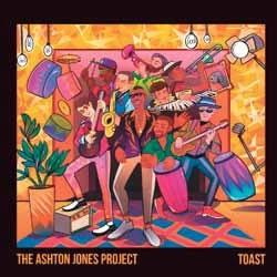TOAST CD