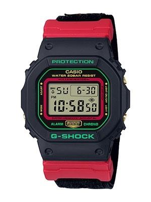 G-SHOCK DW-5600THC-1JF [カシオ ジーショック 腕時計][DW-5600THC-1JF]