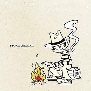 8-9-10 !!!(Ver.3) CD