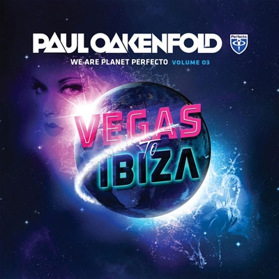 Paul Oakenfold/We Are Planet Perfecto Vol.3[PRFCDJ-005]