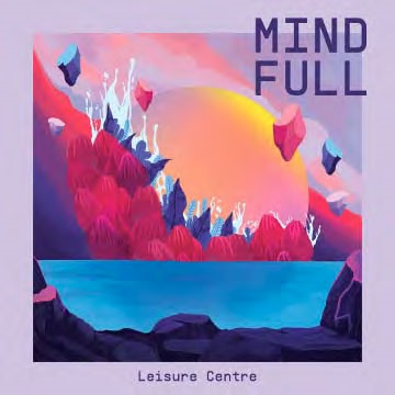 Leisure Centre/Mind Full[SSRI0152]