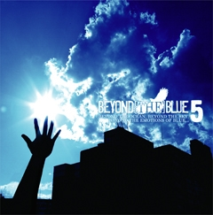 Mayday Parade/BEYOND [THE] BLUE vol.5[EKRM-1217]