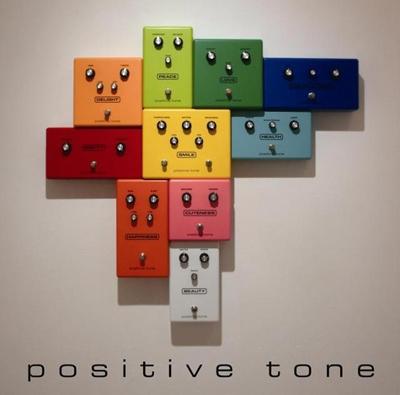 Atsushi Asada/Positive Tone [SCMD-011]