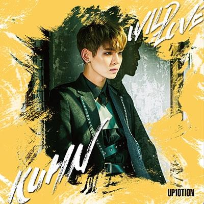UP10TION/WILD LOVE (クン)<初回限定盤>[OKCK-03006]