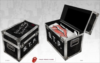 The Rolling Stones Fan Pack